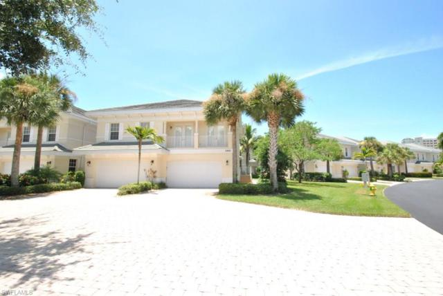 340 Grove Ct 3-102, Naples, FL 34110 (MLS #218047236) :: The Naples Beach And Homes Team/MVP Realty