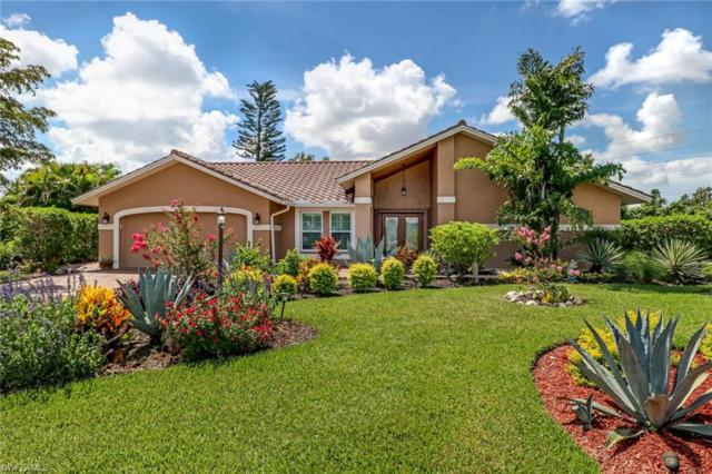 1324 Foxbrush Ct, Naples, FL 34104 (MLS #218047240) :: RE/MAX Realty Group