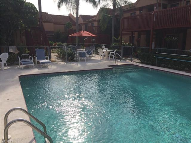 400 Valley Stream Dr #108, Naples, FL 34113 (MLS #218047270) :: Clausen Properties, Inc.