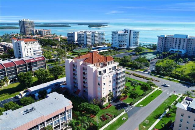 1021 S Collier Blvd #202, Marco Island, FL 34145 (MLS #218047327) :: Clausen Properties, Inc.