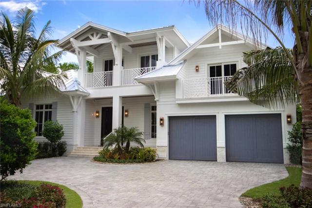 1140 7th St S, Naples, FL 34102 (MLS #218047330) :: The Naples Beach And Homes Team/MVP Realty
