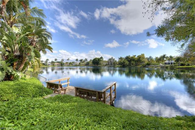 659 Palm Cir E, Naples, FL 34102 (MLS #218047547) :: The Naples Beach And Homes Team/MVP Realty