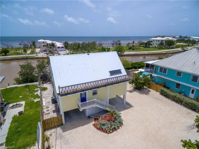 548 Sombrero Beach Rd, MARATHON, FL 33050 (MLS #218047565) :: The New Home Spot, Inc.