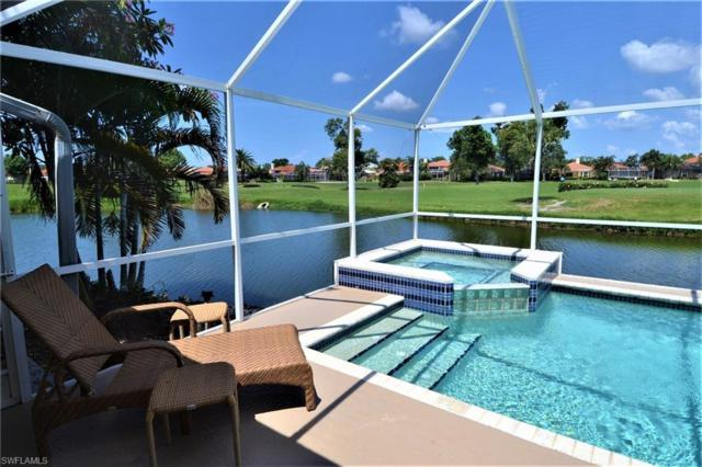10334 Quail Crown Dr, Naples, FL 34119 (MLS #218047604) :: RE/MAX Realty Group
