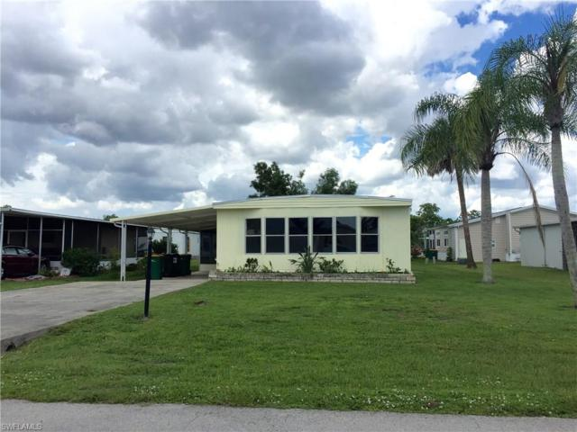 231 Grassy Key Ln #175, Naples, FL 34114 (MLS #218047614) :: RE/MAX Realty Group