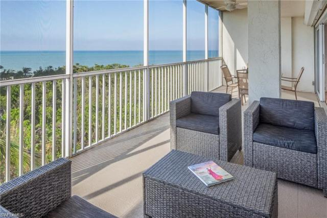 1 Bluebill Ave #803, Naples, FL 34108 (MLS #218047617) :: The Naples Beach And Homes Team/MVP Realty