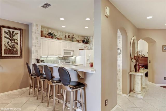 6295 Wilshire Pines Cir 6-603, Naples, FL 34109 (#218047677) :: Equity Realty