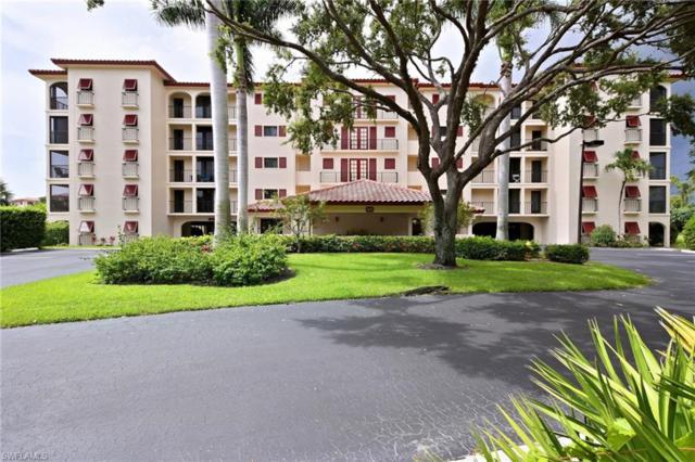 6020 Pelican Bay Blvd E-101, Naples, FL 34108 (#218047704) :: Equity Realty