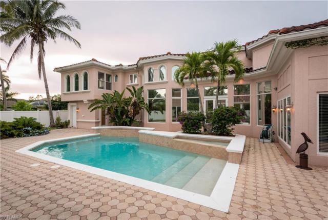 680 Regatta Rd, Naples, FL 34103 (MLS #218047744) :: Clausen Properties, Inc.