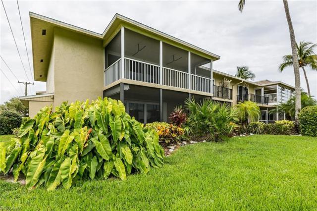 373 Palm Dr #701, Naples, FL 34112 (MLS #218047755) :: Clausen Properties, Inc.
