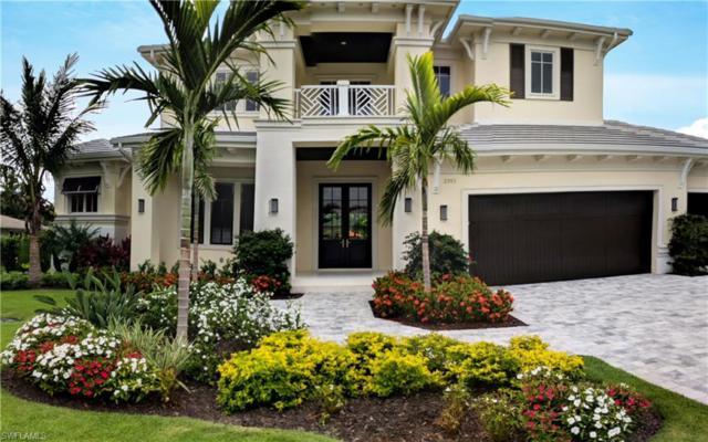 2951 Crayton Rd, Naples, FL 34103 (MLS #218047756) :: The Naples Beach And Homes Team/MVP Realty