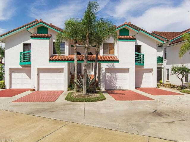 2225 Anchorage Ln C, Naples, FL 34104 (MLS #218047786) :: RE/MAX Realty Group