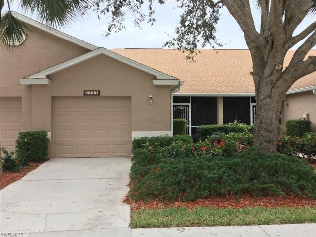 1741 Morning Sun Ln E-38, Naples, FL 34119 (MLS #218047814) :: RE/MAX Realty Group