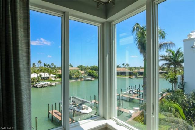 1740 Gulf Shore Blvd N #7, Naples, FL 34102 (MLS #218047931) :: The Naples Beach And Homes Team/MVP Realty