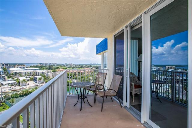 7300 Estero Blvd Ph1, Fort Myers Beach, FL 33931 (MLS #218047936) :: The Naples Beach And Homes Team/MVP Realty