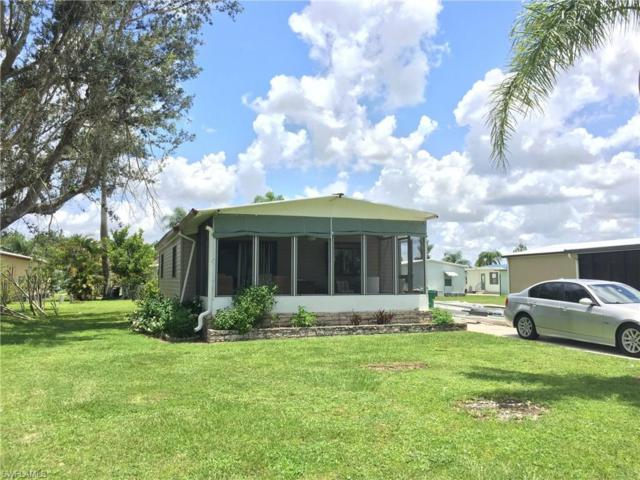 161 Sugar Loaf Ln #67, Naples, FL 34114 (MLS #218047937) :: The Naples Beach And Homes Team/MVP Realty