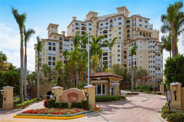 350 S Collier Blvd #908, Marco Island, FL 34145 (MLS #218047990) :: Clausen Properties, Inc.