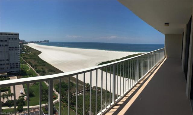 380 Seaview Ct #1709, Marco Island, FL 34145 (MLS #218048028) :: Clausen Properties, Inc.