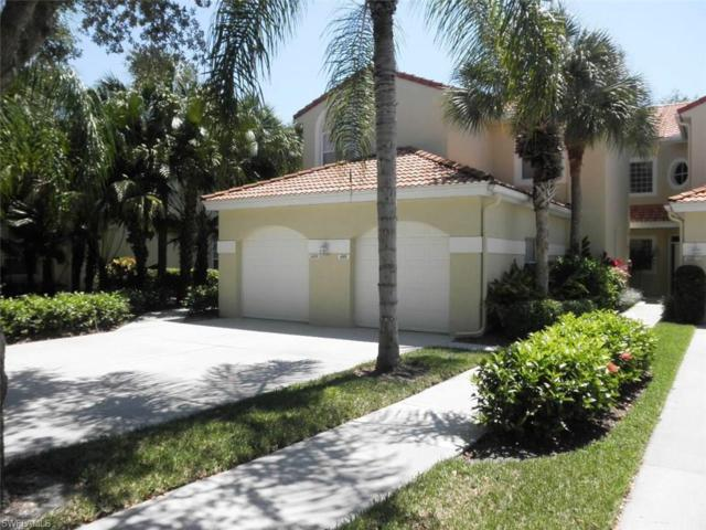 85 Silver Oaks Cir #6101, Naples, FL 34119 (MLS #218048039) :: The New Home Spot, Inc.