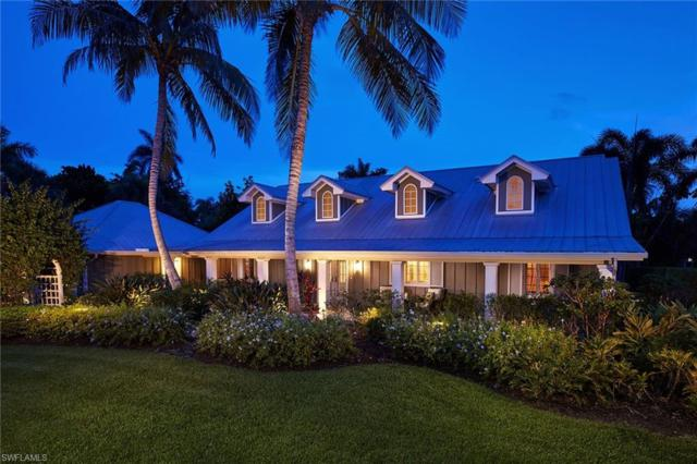 726 1st Ave N, Naples, FL 34102 (MLS #218048080) :: The Naples Beach And Homes Team/MVP Realty