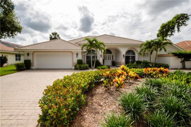 821 Wyndemere Way, Naples, FL 34105 (#218048081) :: Equity Realty
