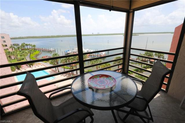 1085 Bald Eagle Dr B607, Marco Island, FL 34145 (MLS #218048175) :: Clausen Properties, Inc.