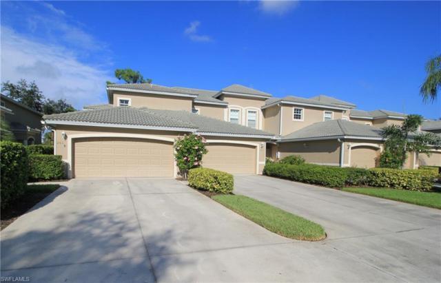 3565 Laurel Greens Ln N #201, Naples, FL 34119 (#218048185) :: Equity Realty