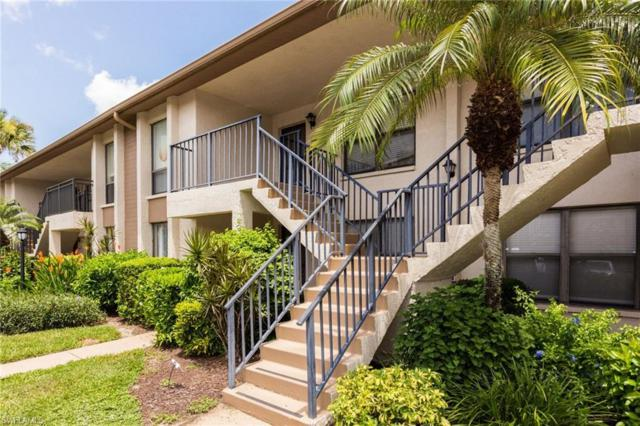 1211 Commonwealth Cir C-203, Naples, FL 34116 (MLS #218048232) :: Clausen Properties, Inc.