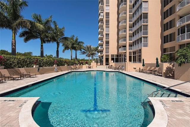6849 Grenadier Blvd #902, Naples, FL 34108 (MLS #218048292) :: The Naples Beach And Homes Team/MVP Realty