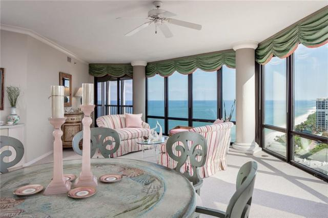 4951 Gulf Shore Blvd N #1604, Naples, FL 34103 (MLS #218048334) :: RE/MAX Realty Group