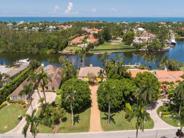 3300 Fort Charles Dr, Naples, FL 34102 (MLS #218048338) :: Clausen Properties, Inc.