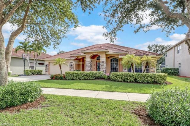 14624 Beaufort Circle, Naples, FL 34119 (MLS #218048528) :: The Naples Beach And Homes Team/MVP Realty