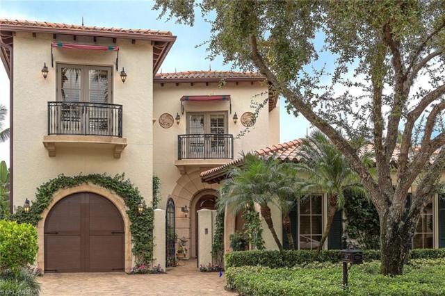 1358 Noble Heron Way, Naples, FL 34105 (MLS #218048669) :: Clausen Properties, Inc.