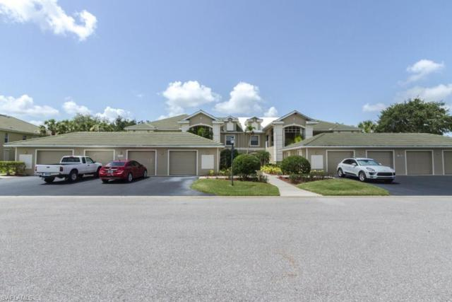 2281 Somerset Ridge Dr #102, Lehigh Acres, FL 33973 (MLS #218048673) :: RE/MAX DREAM