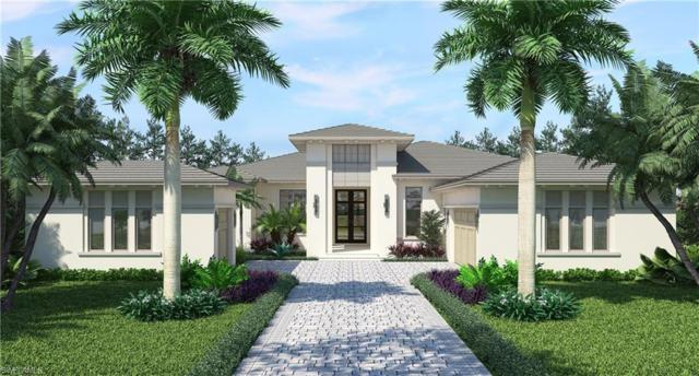 16870 Caminetto Ct, Naples, FL 34110 (MLS #218048707) :: The Naples Beach And Homes Team/MVP Realty