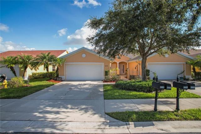 6251 Mandalay Cir #45, Naples, FL 34112 (MLS #218048723) :: RE/MAX Realty Group