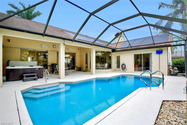700 Coldstream Ct, Naples, FL 34104 (MLS #218048836) :: Clausen Properties, Inc.