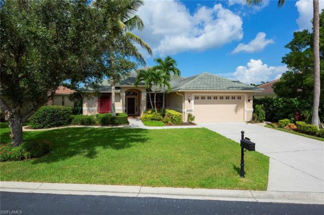 2020 Timberline Dr, Naples, FL 34109 (MLS #218048845) :: RE/MAX DREAM