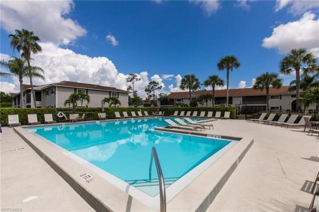 14860 Summerlin Woods Dr #9, Fort Myers, FL 33919 (MLS #218048851) :: RE/MAX DREAM