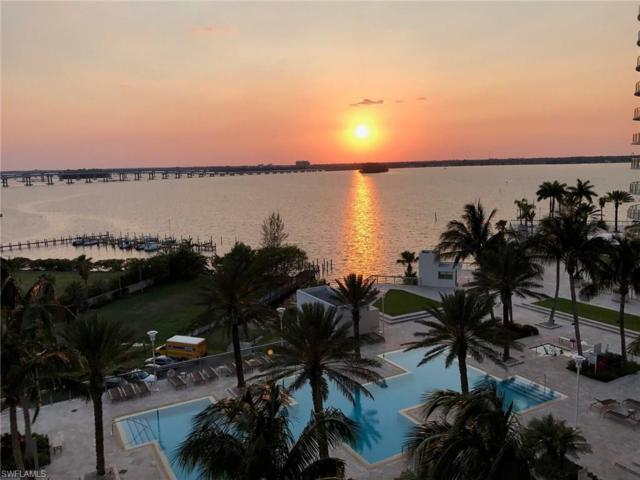 3000 Oasis Grand Blvd #1004, Fort Myers, FL 33916 (MLS #218048857) :: Clausen Properties, Inc.