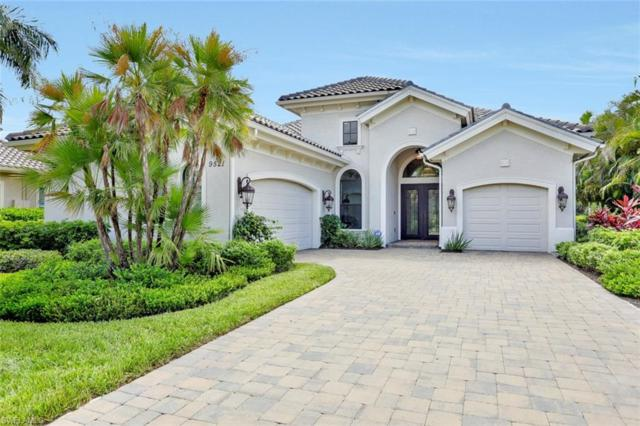 9521 Monteverdi Way, Fort Myers, FL 33912 (MLS #218048917) :: RE/MAX Realty Group