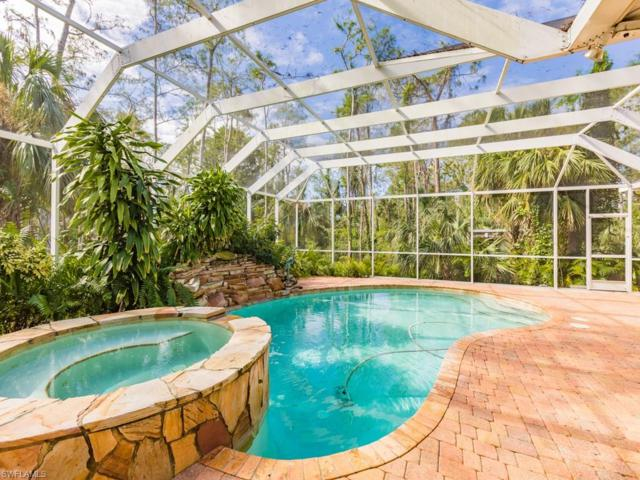 5154 Hickory Wood Dr, Naples, FL 34119 (#218048934) :: Equity Realty
