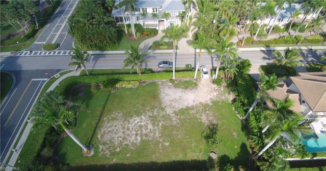 1775 Gulf Shore Blvd S, Naples, FL 34102 (MLS #218048946) :: RE/MAX Realty Group