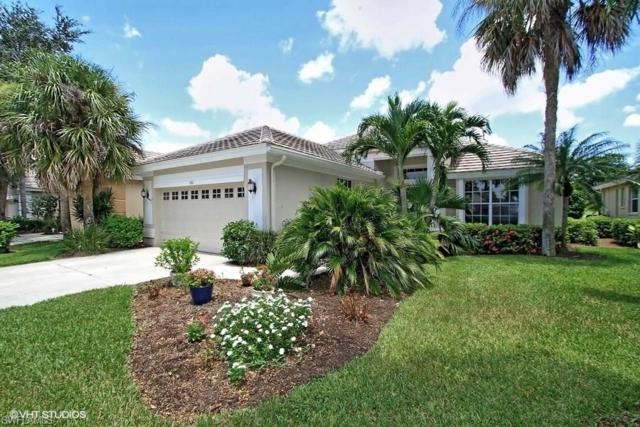 1861 Pondside Ln, Naples, FL 34109 (#218048984) :: Equity Realty