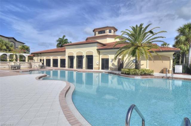 12960 Positano Cir #201, Naples, FL 34105 (MLS #218048987) :: The Naples Beach And Homes Team/MVP Realty