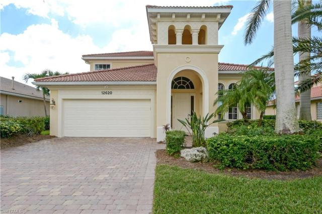 12620 Biscayne Ct, Naples, FL 34105 (#218048994) :: Equity Realty