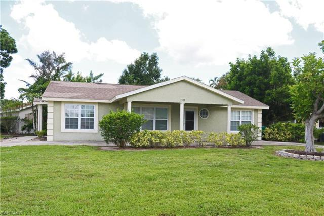1323 Narita Ln, Naples, FL 34105 (MLS #218049015) :: RE/MAX Realty Group
