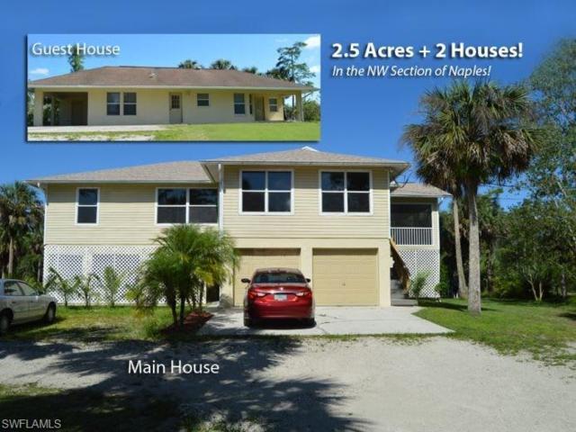 270 21st St NW, Naples, FL 34120 (MLS #218049103) :: The New Home Spot, Inc.