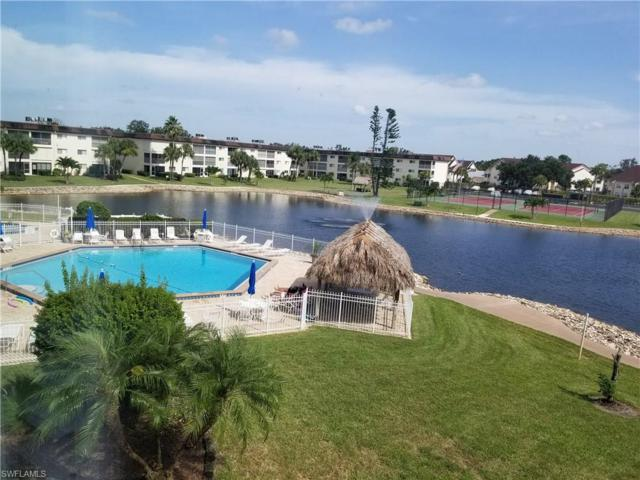 1010 Manatee Rd B302, Naples, FL 34114 (MLS #218049156) :: Clausen Properties, Inc.