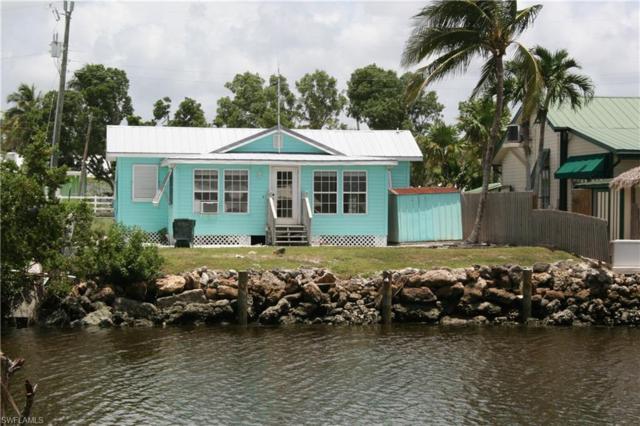 505 W Goodland Dr, Goodland, FL 34140 (#218049169) :: Equity Realty
